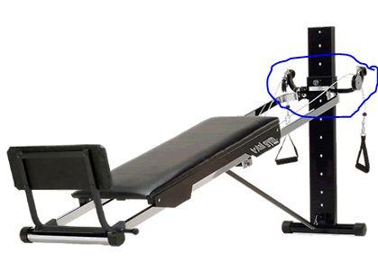Diy Home Gym Equipment Repair Diy Metal Fabrication Com