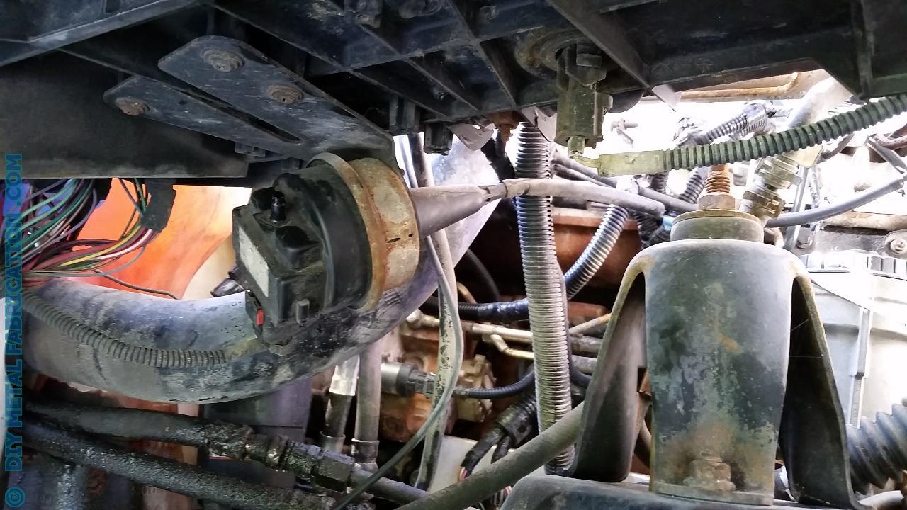 Dodge Ram Mins Cruise Control Fix